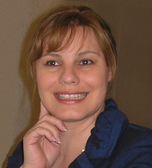 Alexa Passos, Founder of Aldeia Global Marketing